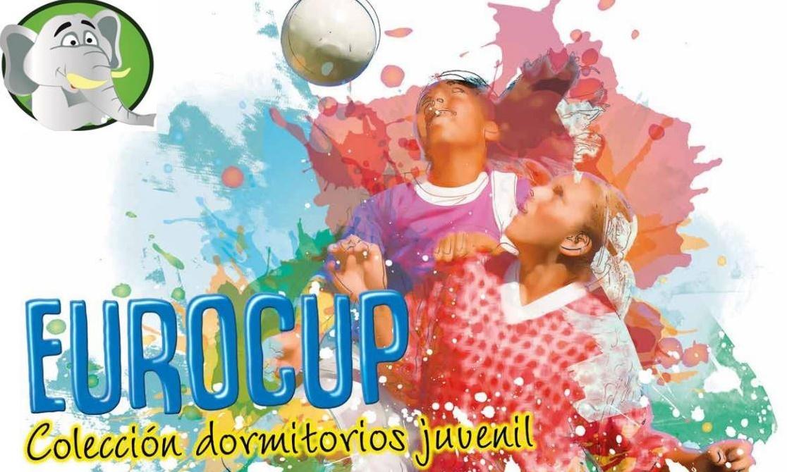 Ver Catálogo Dormitorios Eurocup