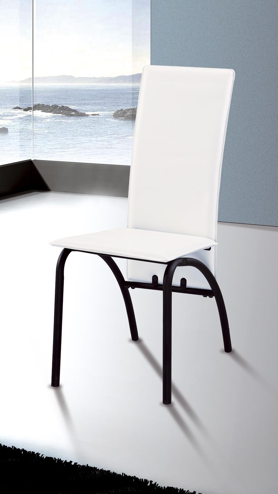 Sillas de salon baratas en villalba elefante blanco for Sillas de salon blancas baratas