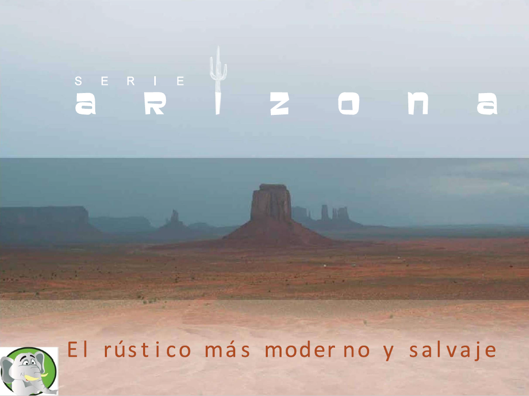 Ver Catálogo Salones Arizona