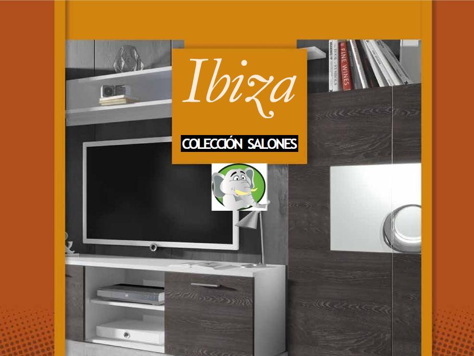Ver Catálogo Salones Ibiza