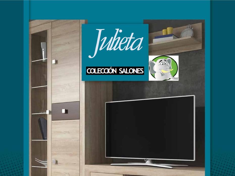 Ver Catálogo Salones Julieta