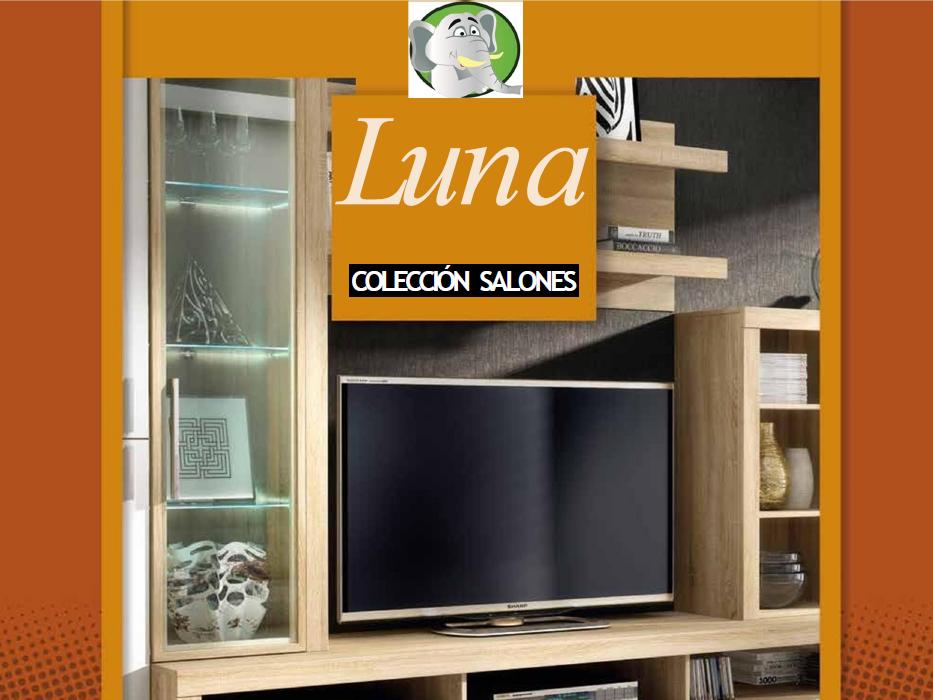 Ver Catálogo Salones Luna