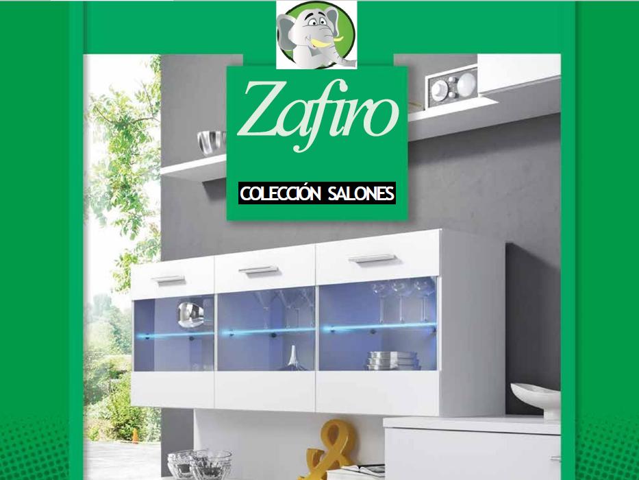 Ver Catálogo Salones Zafiro