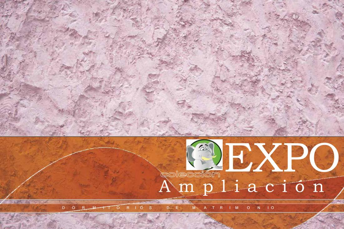 Ver Catálogo Colección Expo