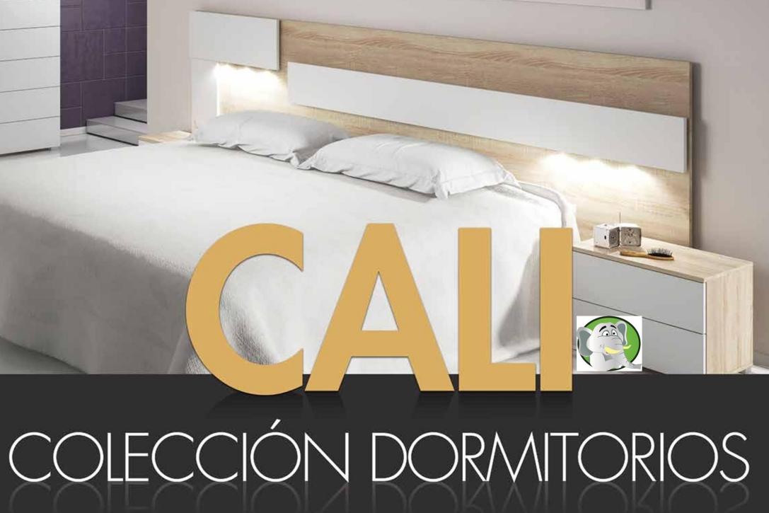 Ver Catálogo Dormitorios Cali