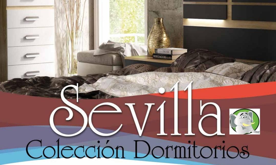 Ver Catálogo Dormitorios Sevilla