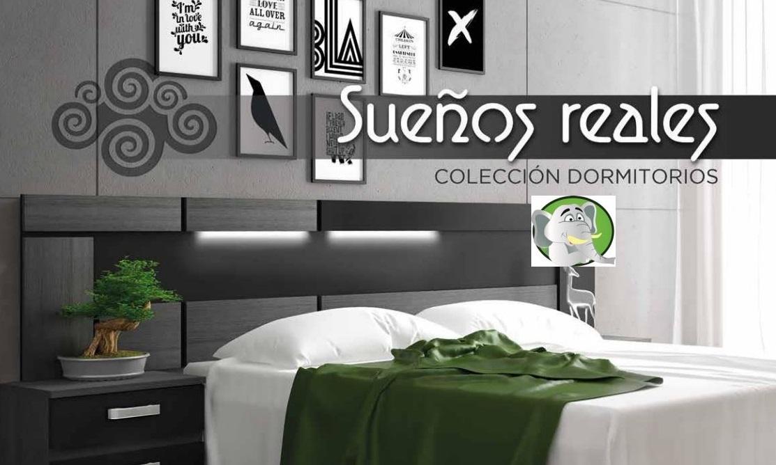 Ver Catálogo Dormitorios Sueños Reales
