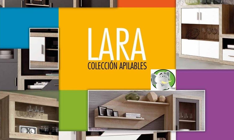 Ver Catálogo Salones Lara