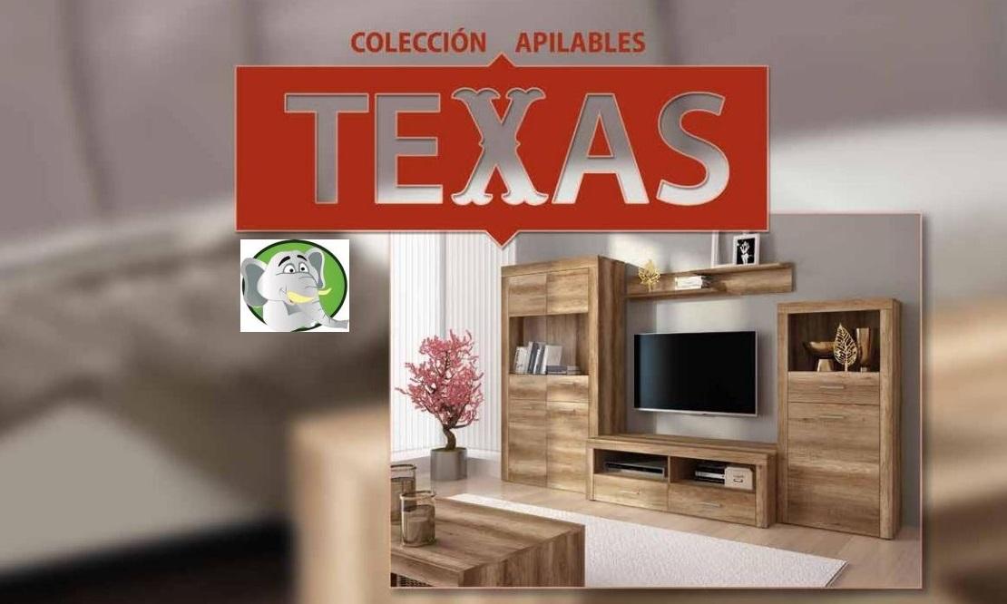 Ver Catálogo Salones Texas