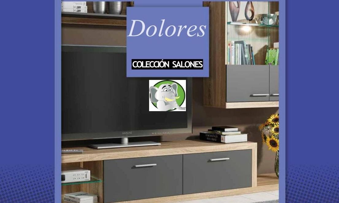 Ver Catálogo Salones Dolores