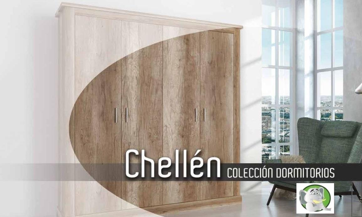 Ver Catálogo Dormitorios Chellén
