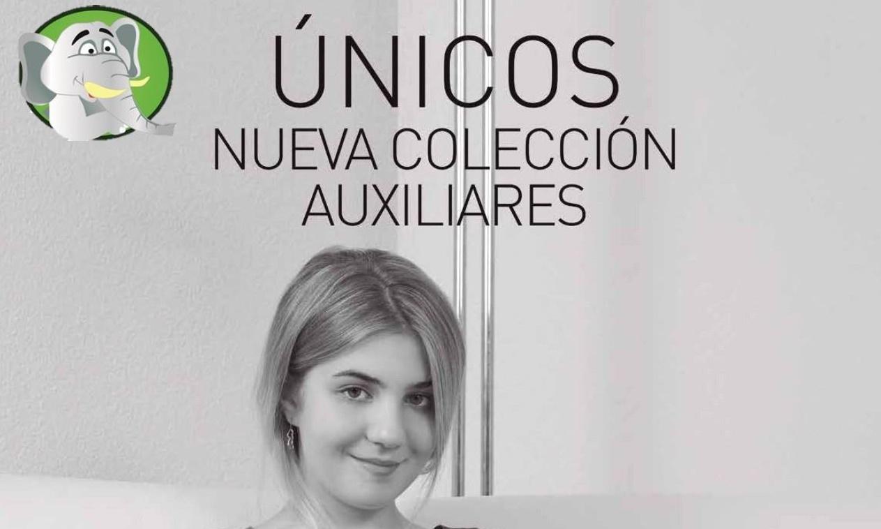 AUXILIARES-ÚNICOS